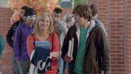 Normal Olivia Holt - Behind the Scenes - Girl vs Monster - Disney Channel Official mp4 000014264