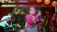 Normal Olivia Holt - Behind the Scenes - Girl vs Monster - Disney Channel Official mp4 000043293