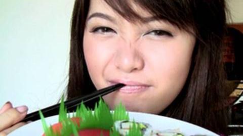 Sushi Facial