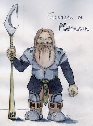 Guardia de Nornir
