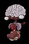 Зомби органы