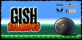 Gish Reloaded logo