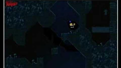 Уровни The Forlorn Hollow