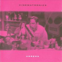 Ugress - Cinematronics