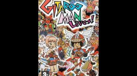 Gitaroo Man Lives! - Flyin' To Your Heart (English Ver.)