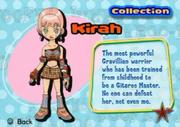 Kirah Warrior Collection