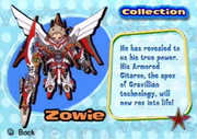 Lord Zowie Collection