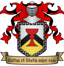 Pryonia Crest