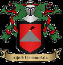 Gunung Crest