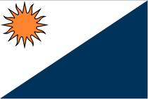 Kaspiyskiya Flag