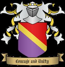 Jarrland Crest