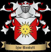 Calorum Crest