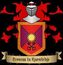 Fireguard Crest