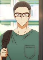 Yatake Koji Profile Image