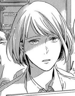 Kasai manga