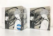 Given Blu-Ray & DVD Volume 1 Box