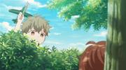 Yuki stops playing listening to Mafuyu (80)