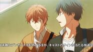 Ritsuka wondering what Mafuyu means by different