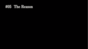 05 The Reason