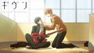 1 Boys in the Band preview image