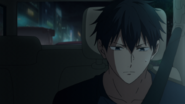 Ritsuka being told that if it continues, he will be swallowed (61)