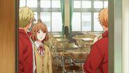 Kasai willing to wake Ritsuka up
