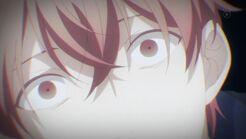 Mafuyu in shock over Yuki's death