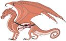 Mafuyu Sato Dragon