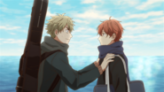 Yuki telling Mafuyu sorry (67)