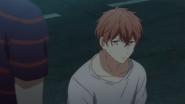 Hiiragi appears infront of Mafuyu (51)