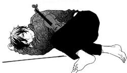 Ugetsu Murata manga