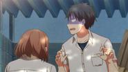 Ritsuka questioning Kasai (13)