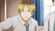 Hiiragi getting mad at Mafuyu (32)