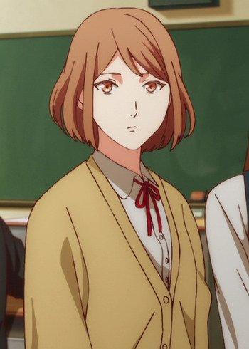 Ayano Kasai Anime | Given Wiki | Fandom