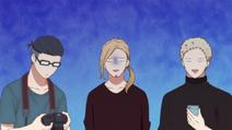 Koji, Haruki & Akihiko watching (48)