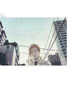 Haruki color image Chapter 17