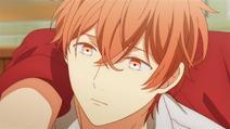 Mafuyu thinking Ritsuka is genuinely kind to everyone (16)