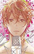 Mafuyu Satou Manga Profile