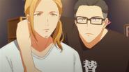 Haruki & Yataki looking at Mafuyu (105)