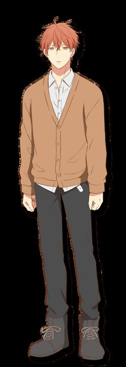 Mafuyu Sato anime