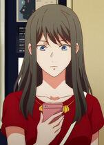 Yayoi Uenoyama Profile Image