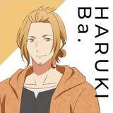 Haruki Coloured Profile Image