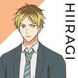 Hiiragi Coloured Profile Image