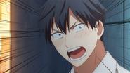 Ritsuka questions Akihiko's question (4)