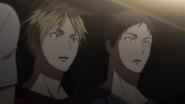 Hiiragi & Yagi amazed (6)