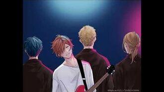 Given Ending Full -『Marutsuke (まるつけ)』by Mafuyu (CV Yano Shougo)