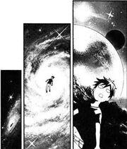 Vol.3 chpt 12 funny Ritsuka