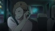 Haruki feeling his ear still itching (56)