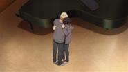 Akihiko & Ugetsu hugging (40)