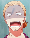 Haruki with no soul